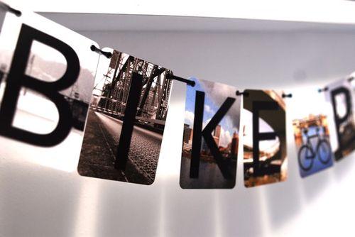 Bike Portland-  A banner of bridges and scenery all based on Biking PDX